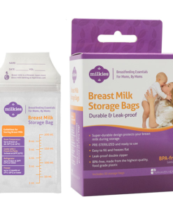 Milkies Breast Milk Storage Bags