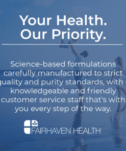 FH PRO Combo - Your Health. Our Priority.
