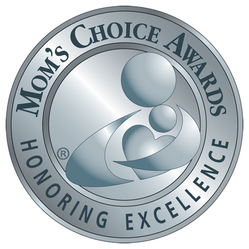 Moms Choice Award Winner Silver
