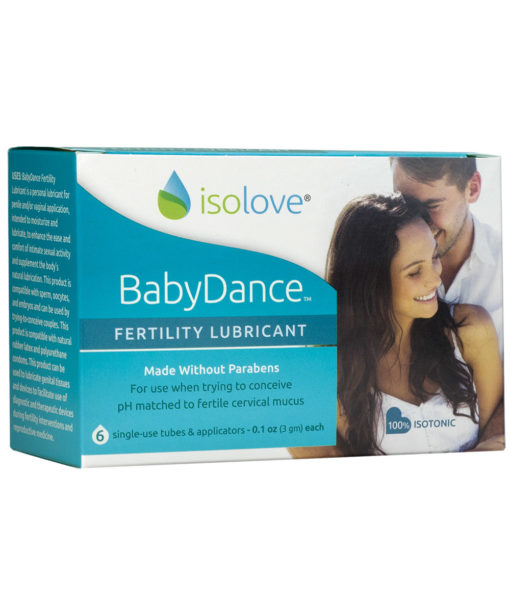 Buy BabyDance Fertility Lubricant
