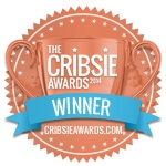 Milkies Freeze Cribsie Awards Winner
