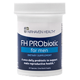 FH PRObiotic for Men