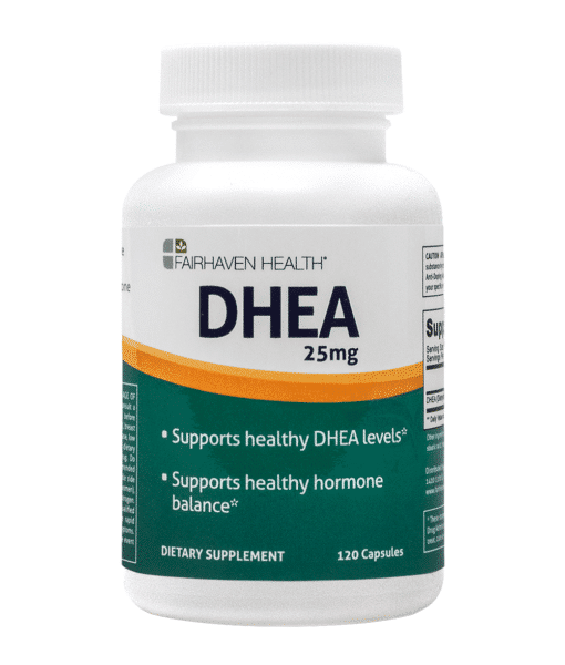 DHEA Fertility Supplement for Health Hormone Balance
