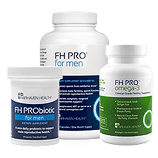 Buy FH PRO Bundle for Men