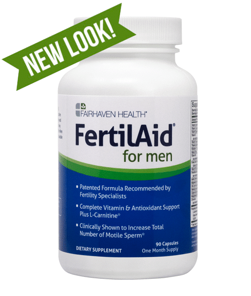 FertilAid for Men