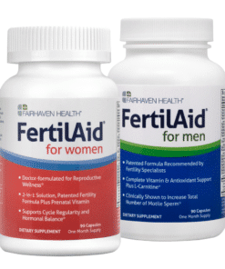 FertilAid Value Pack
