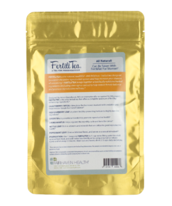 Fertilitea Ingredients