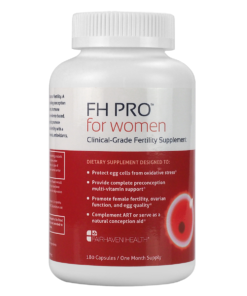 FH Pro for Women