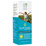 IsoFresh Balancing Gel