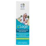 Sage Personal Moisturizer and Lubricant