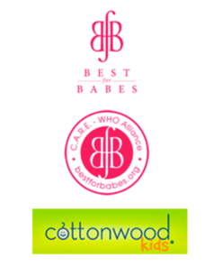 Soft Cloths Affiliation Logos