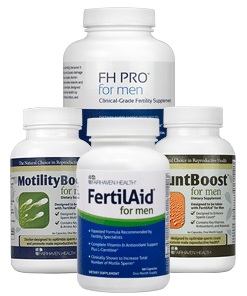Male Fertility Products