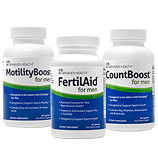 Buy Male Fertility Bundle