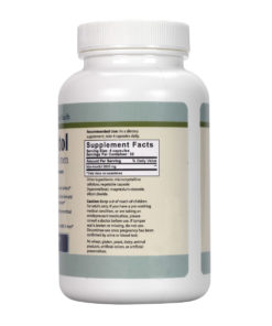 Myo-Inositol Back
