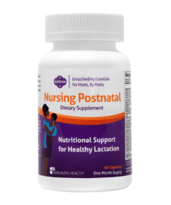 Nursing Postnatal Dietary Supplement