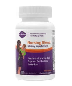Nursing Blend for Healthy Lactation