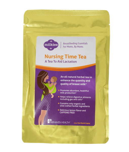 Nursing Time Tea for Lactation