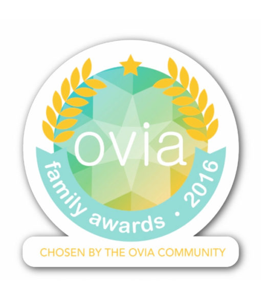 Ovia Family Awards