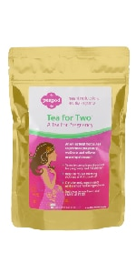 PeaPod Tea for Two