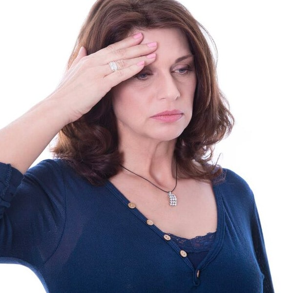 Peri Menopause Symptoms