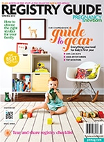 Milkies Save and Store Bundle Featured in Pregnancy & Newborn's Best of 2014 Registry Guide!