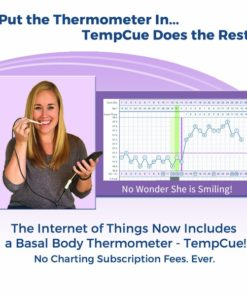 Tempcue Woman Demo
